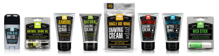 FREE Pacific Shaving Company Products – up to $35 Value – Exp 5/1/20