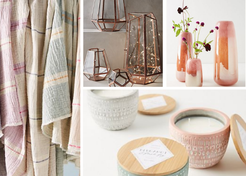 YES! YES! YES! Pick Out $10 Worth of Items From Anthropologie for FREE! Ends 3/31/19