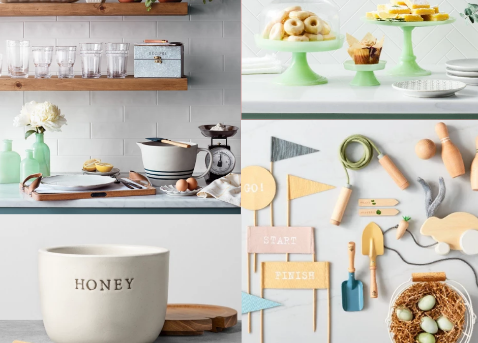HOT – LAST DAY! Get ANYTHING for $10 from Chip & Joanna Gaines' Collection at Target for FREE! Exp 3/3/19