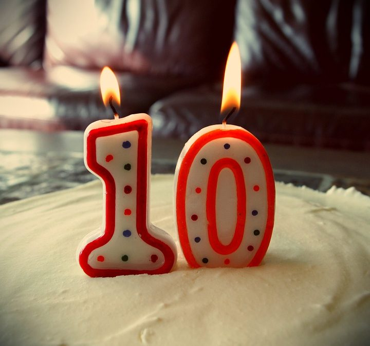 Claim these Top 10 Birthday FREEBIES {and HUNDREDS more}