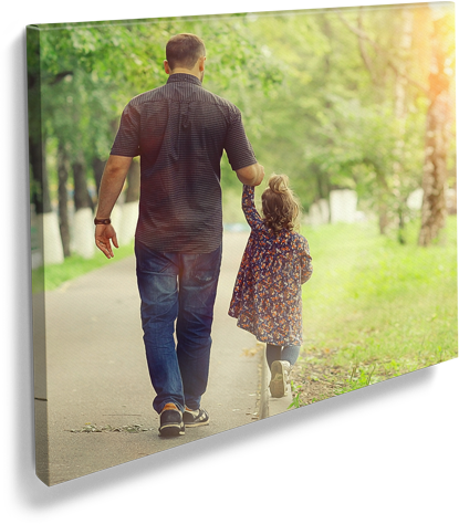 ORDER NOW! Here's a Great FREE Mother's Day Gift Idea >>>> Canvas Print – $129 Value!