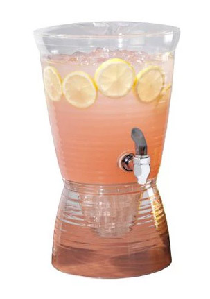 This Handy Drink Dispenser Can Be Yours for FREE from Target! $14.29 Value Exp 4/29/19