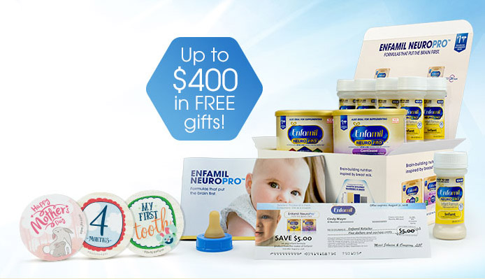 How to Free Baby Stuff Like Diapers, Formula, Magazines, Samples and Coupons