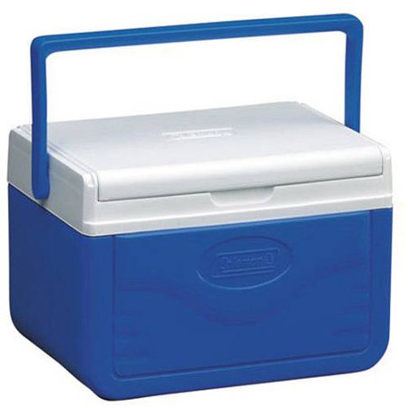 Pick Up a FREE Coleman Cooler from Walmart! $12.95 Value Exp 5/31/19