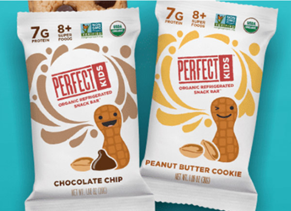 HURRY > Claim 2 FREE Boxes of Perfect Kids Bars!