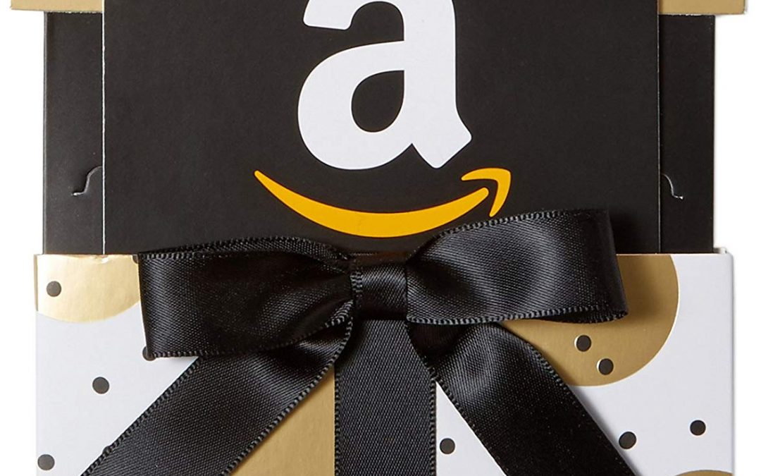 Snag a FREE $15 Amazon Credit! LIMITED TIME!