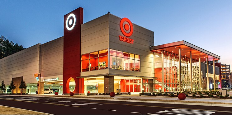Get $40 Worth of FREE Stuff from Target – WHATEVER YOU WANT!  Exp 10/11/20