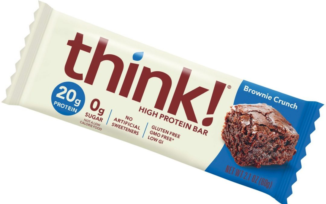 Download This Coupon for a FREE think! Bar from Kroger – 7/12/19