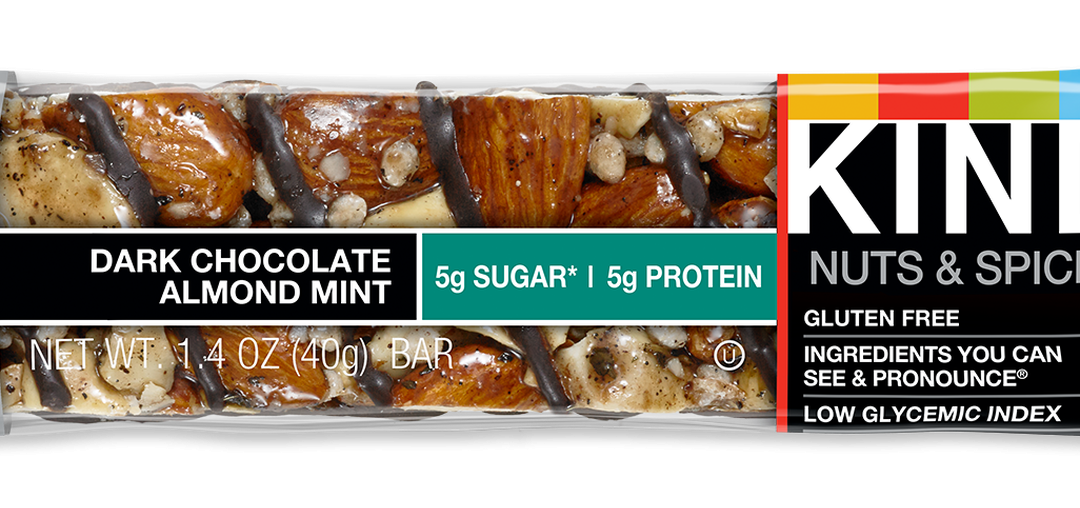 Download This Coupon for a FREE Kind Bar from Kroger – 8/23/19