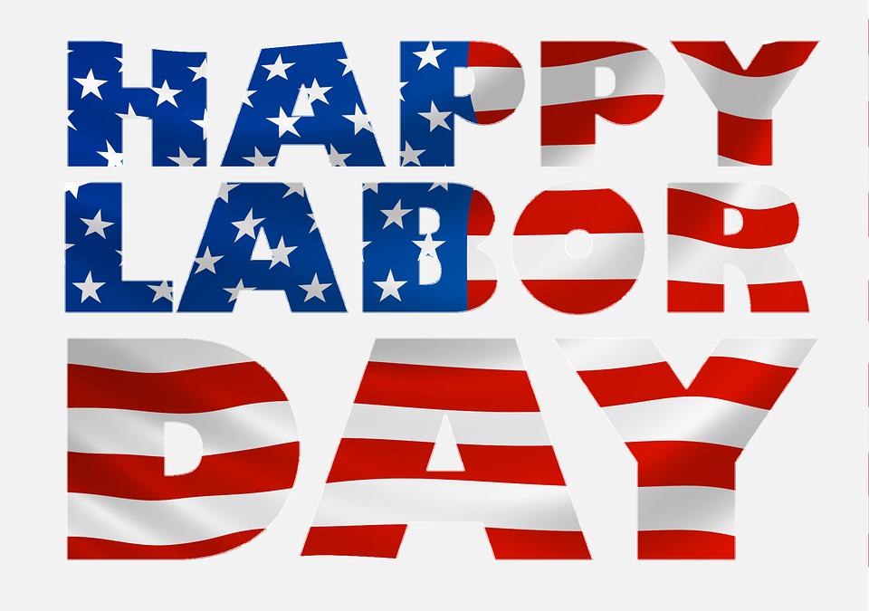 FREEBIES for Labor Day 2019 – Patriotic Freebies – 9/2/19