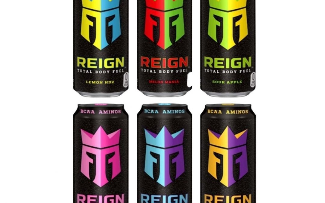Download This Coupon for a FREE Reign Energy Drink from Kroger 9/13/19