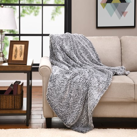Cozy Up With This FREE Sherpa Blanket from Walmart! $10 Value – Exp 9/30/19