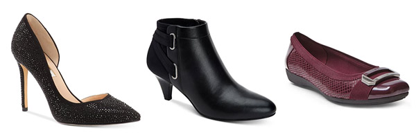 CRAZY SHOE SALE @ Macy's 10/30/19 ONLY 50-75% OFF