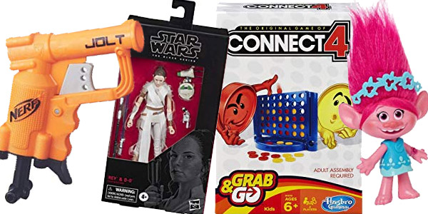 AMAZON LAST MINUTE TOY SALE – FREE Shipping BEFORE Christmas for Prime Members!