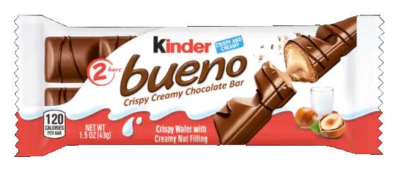 FREE Kinder Bueno Candy Bar @ Kroger – 12/6/19 ONLY