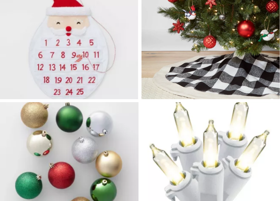 $10 FREE to Spend on Holiday Clearance @ Target.com Exp 12/31/19