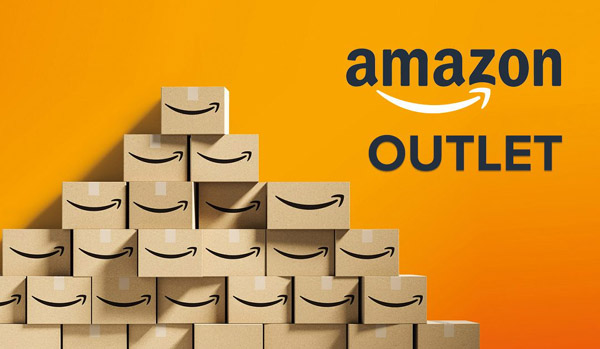 Hundreds of Amazon Outlet Deals Under $10.00! Up to 90% OFF!