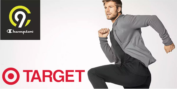 HALF OFF Atheltic Apparel & Exercise Equipment @ Target.com
