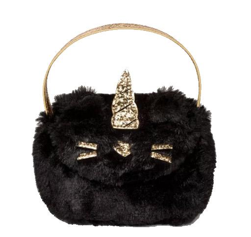 CUTE ~ Girls' Caticorn Mini Bag ONLY $3.79