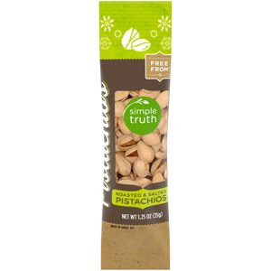FREE Pistachios from Kroger – 1/17/20 ONLY!