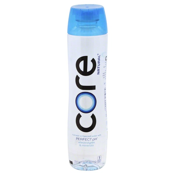 Get a FREE Bottle of Core Hydration Water from Kroger – 2/7/20 ONLY