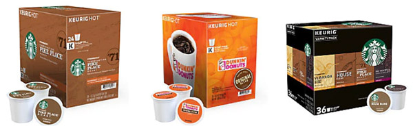 HOT >>>>> FREE K-CUPS x 4! Exp 3/21/20