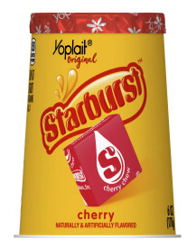 3/6/20 ONLY ~ FREE Starburst Yogurt @ Kroger