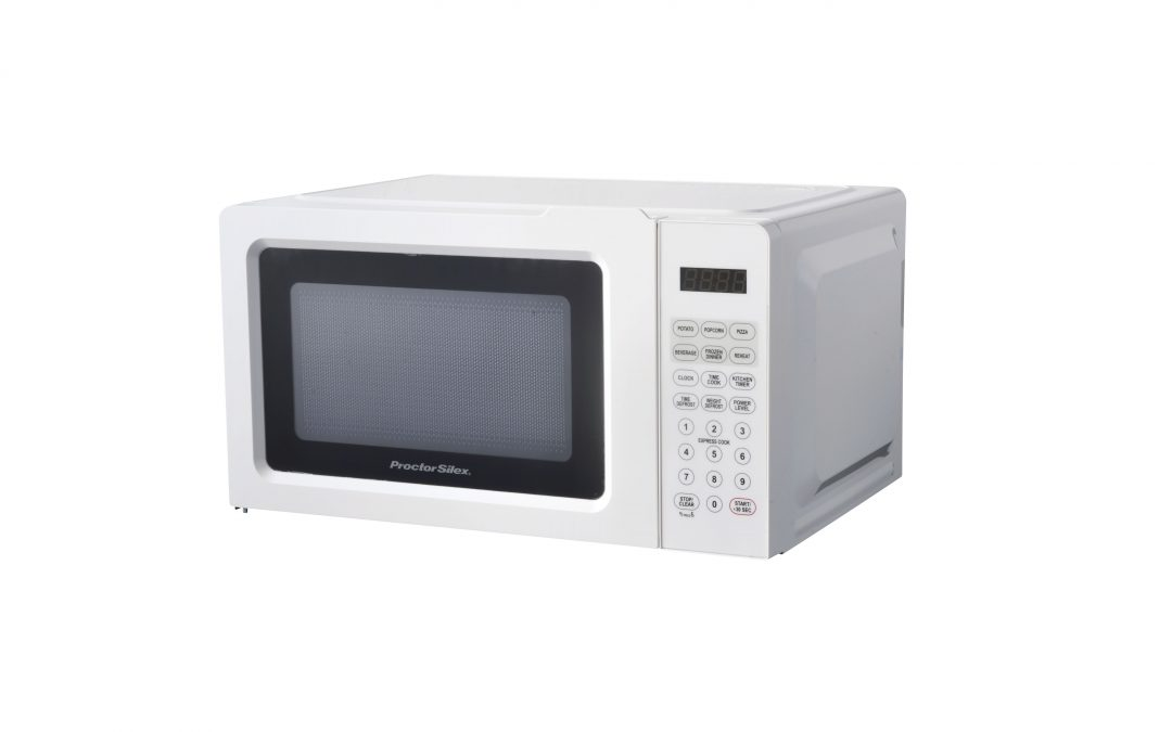 WOW! $40 MICROWAVE + FREE SHIPPING!