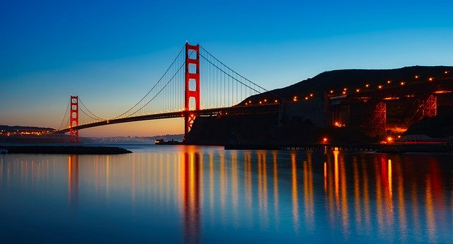 13 FREE Sight-Seeing Activities in San Francisco