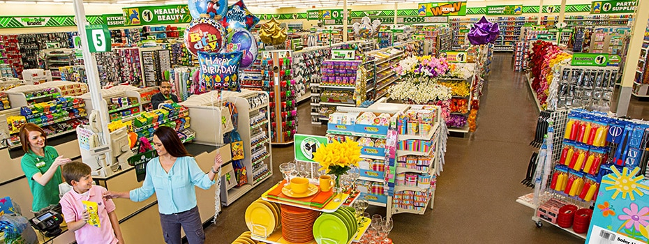 20 ~ YES, TWENTY ~ FREE Items from Dollar Tree! Exp 3/5/21