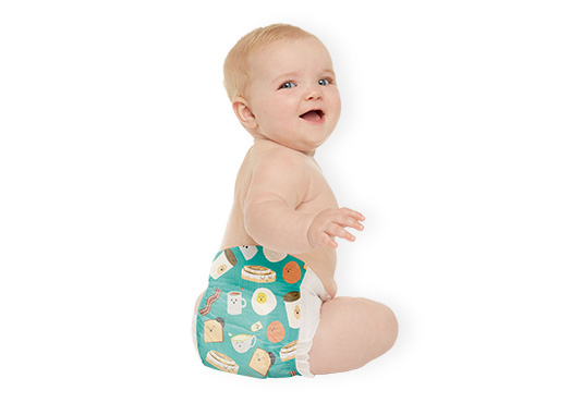 BABY FREEbie > FREE Diapers from The Honest Company – $10.95 Value – Exp 7/21/20