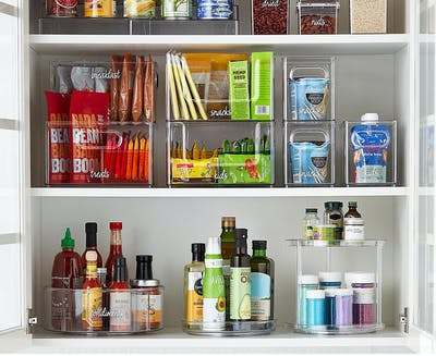 Get Organized >>>>> $15 FREE to Spend at The Container Store – Exp 7/22/20