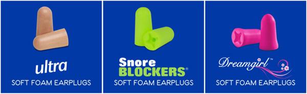 FREE SAMPLE – Mack's Ear Plugs – FREE Sample of America's #1 Selling Earplugs