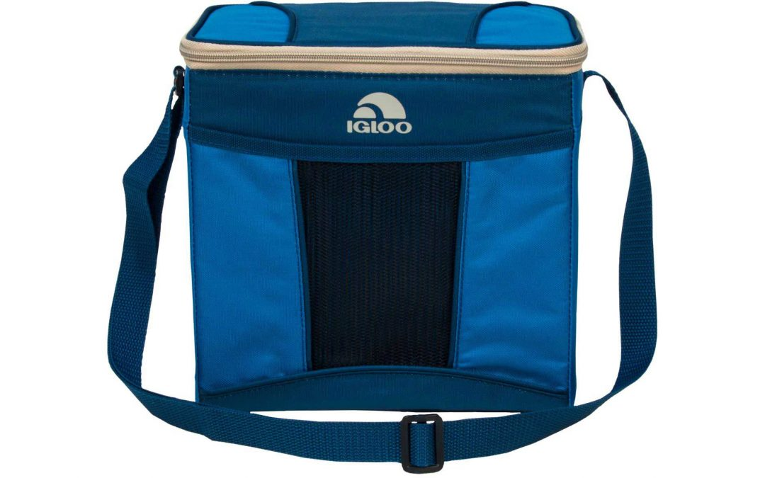 COOL >>>> FREE Igloo Ringleader 9 Can Square Cooler – $12.99 Value – Exp 8/19/20