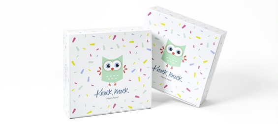 FREE Walmart Welcome Baby Box – LIMITED TIME OFFER