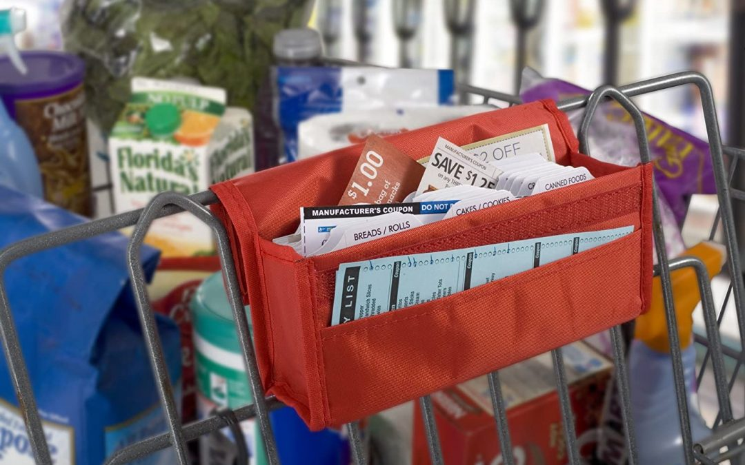 9 Indispensable Products That Every Serious Extreme Couponer Must Have