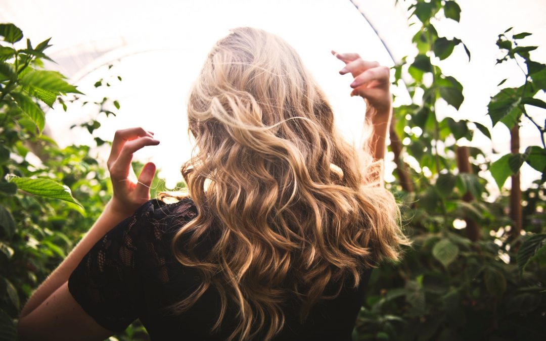 Update Your Hair Color With This FREE Healthy Product