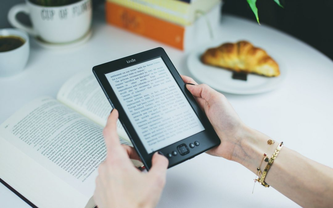 Top 100 FREE Kindle Books – Self Updating