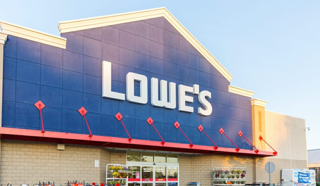 BLACK FRIDAY – If You Want FREE Stuff From Lowe's Do This by 11/27/20