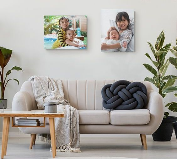 FREE Canvas Prints Are Perfect Wall Decorations to Give As Gifts or Keep For Yourself – Find Out How To Get One!