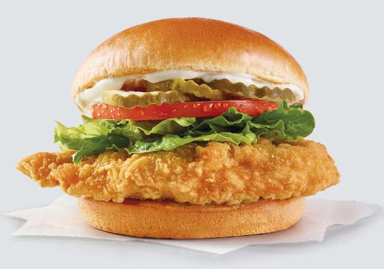 @Wendys Has A Pair for You! A Pair of FREE Classic Chicken Sandwiches – Read this to find out how to get yours!
