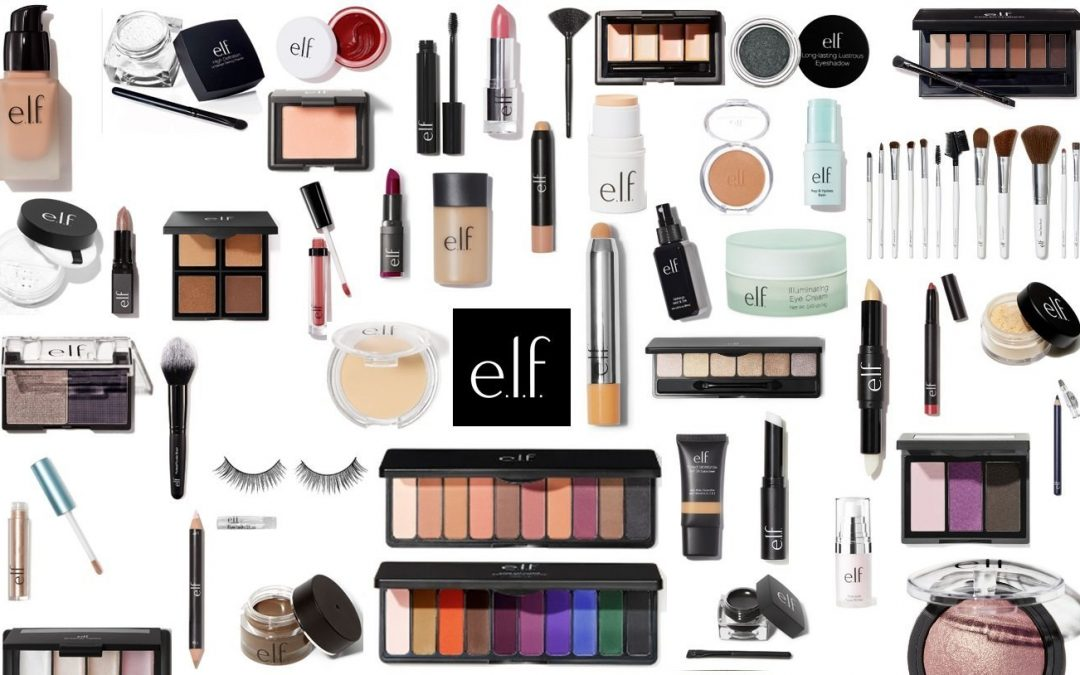 Snag Some FREE High-Performance, Cruelty-Free Beauty Products from e.l.f. – Shipped FREE too!