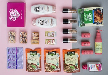 This Is How You Get FREE FULL-SIZE Products to Try At Home!