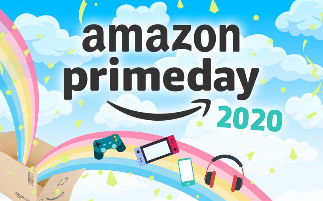 Amazon Prime Day FREEbies & Deals!