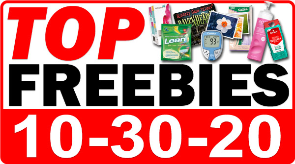 FREE Fish Ruler + MORE Top Freebies for October 30, 2020