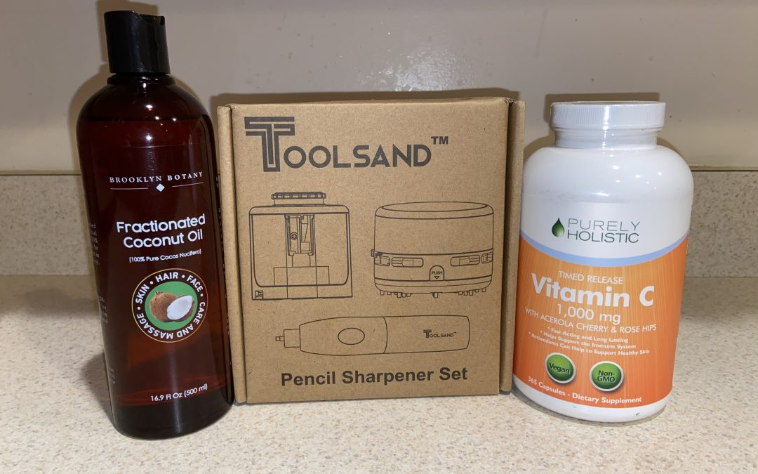 Read This To Find Out How To Get FREE Products From Amazon! We've Gotten Over $280 Worth So Far!