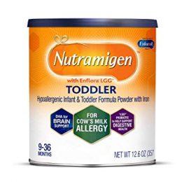 Try a FREE Enfamil Nutramigen Infant Formula Sample for Cow's Milk Allergies