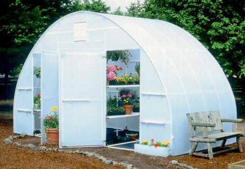 FREE SAMPLE – Solexx Greenhouse Panel & Catalog