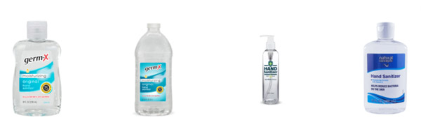 STOCK UP with FREE Hand Sanitzer! Exp 11/14/20 LIMIT TEN! {NEW OFFER}