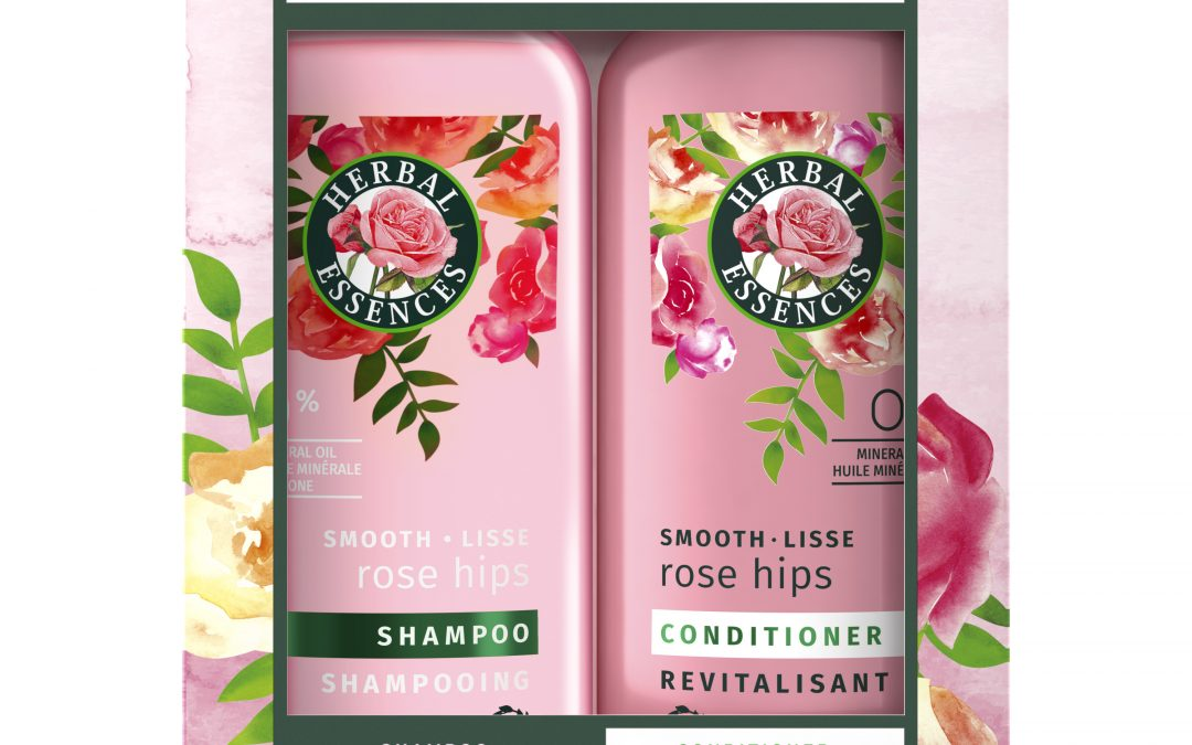 Get Not One But TWO FREE Herbal Essences Products!